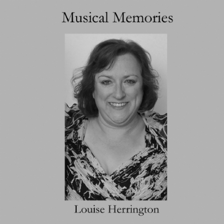 Musical Memories CD by Louise Herrington